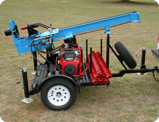 Small Truck Tool Box >> LST1A+ | Soil Sampling Drill | Lone Star Drills